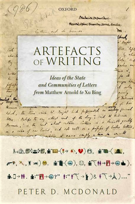 Artefacts cover