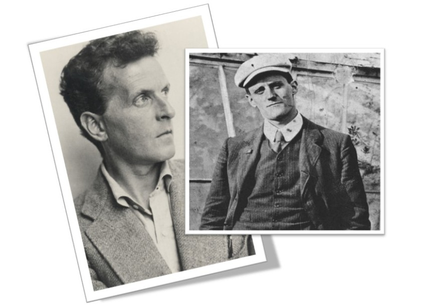 Wittgenstein and Joyce