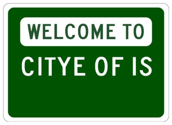 Citye of Is 2