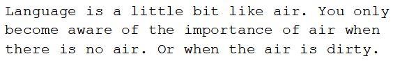 neville quote