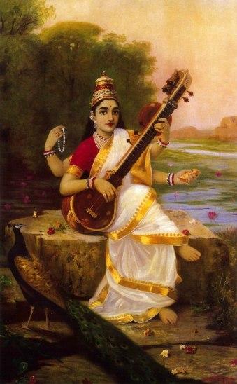 800px-Saraswati
